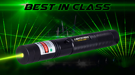 Shadowhawk Tactical Laser