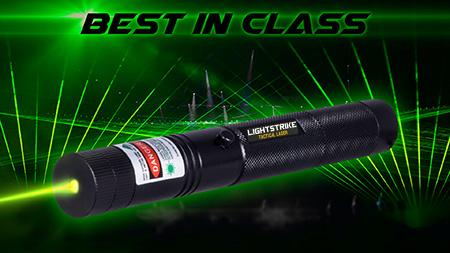 Shadowhawk Tactical Laser