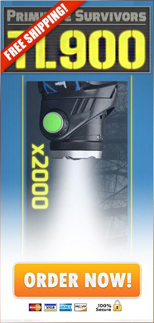 tactical survival headlamp tl 900