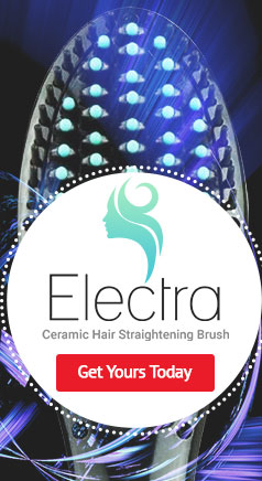 Electra Shadow Electric Brush