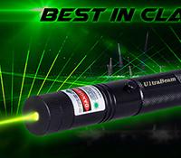 lightstrike military laser