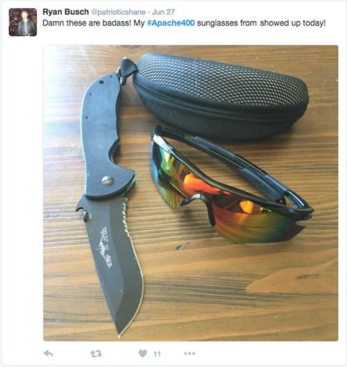 sunglasses-400-apache
