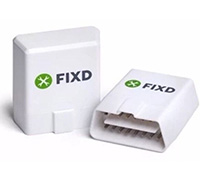 fixd product review image